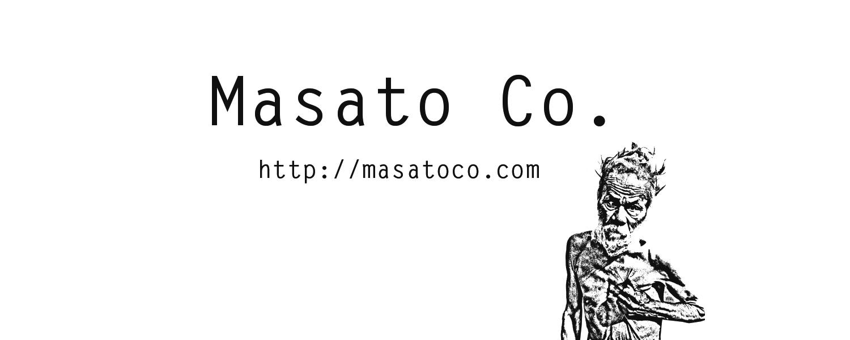 Masato Co. Masato Chiba & Co Shimizu